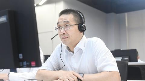 现场访谈 今夏上海电网:强化安全 贴近民生 提升服务