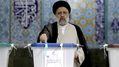 新总统上台,伊朗外交是否有变?
