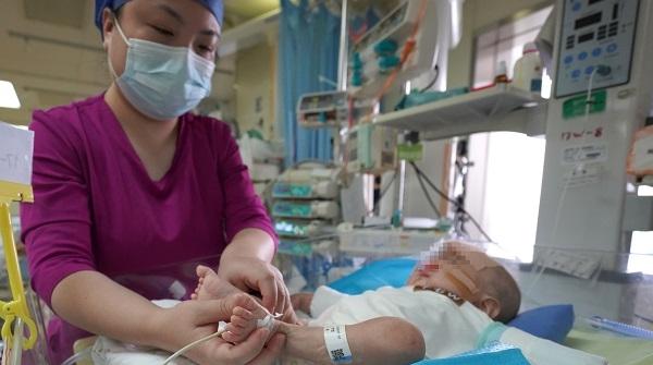 复旦儿科成功救治一名罕见腹主动脉闭塞患儿