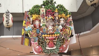 新民艺评|文化浸润的东京奥运