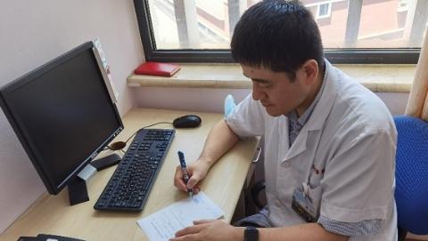 高危神经母细胞瘤患儿福音!创新免疫治疗药物开出中国内地首张处方