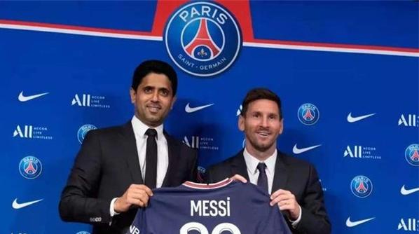 """梅西转会大巴黎,球场外的这些""""地雷""""不容忽视……"""