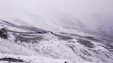 上海援藏:比珠峰更高的是信仰