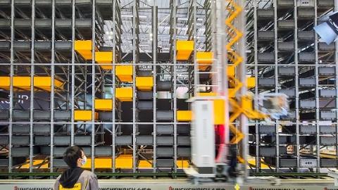 第四届进博会技术装备展区将新设两大专区