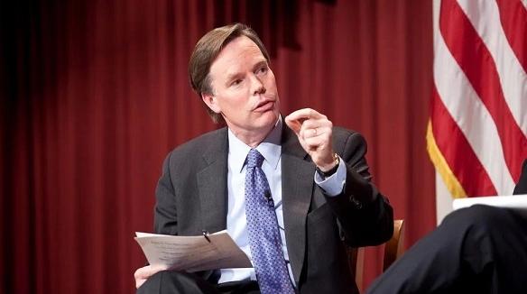 """性格强硬但信奉""""对话总比打仗好"""",伯恩斯获美国新任驻华大使提名"""