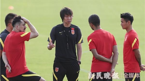 续约至2026!李铁:中国足球就像大家的儿子,需要更多鼓励