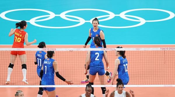 中国女排和中国乒乓球队为何双双退出亚锦赛?