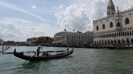 """威尼斯变""""博物馆"""" 明年夏天进城需要预约、买票"""