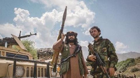 """反塔利班武装""""抱团取暖""""退守最后堡垒,潘杰希尔:讲述阿富汗""""战争与和平"""""""