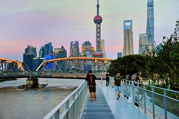 健康上海行动实施2周年:跨部门合作 全社会动员 健康上海行动力 健康城市软实力