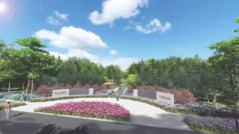 廊下郊野公园69万平方米生态林9月免费开放