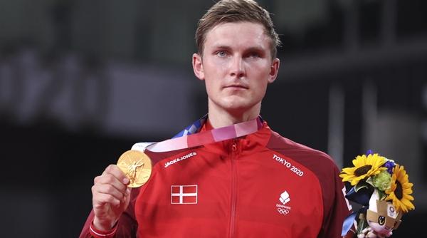丹麦羽球名将安赛龙移居迪拜 仍将代表丹麦国家队出战国际比赛