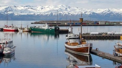 """""""4天工作制""""到底怎么样?冰岛做了个实验"""
