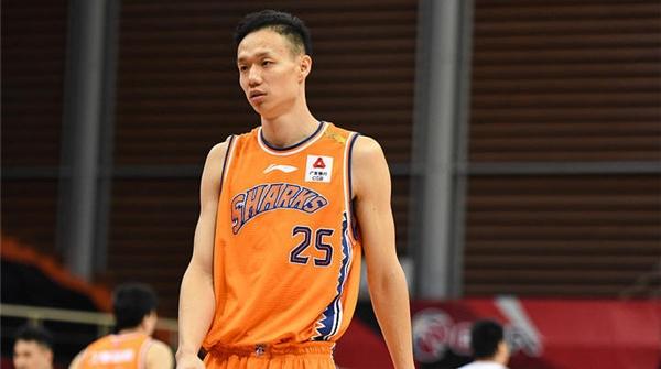 CBA全明星扣篮王离开上海,王潼成为自由球员