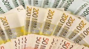 """数千万欧元纸币受洪水污染 德国央行忙""""洗""""钱"""