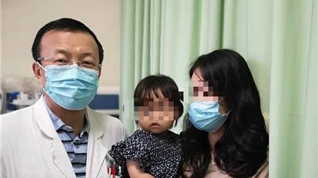 国内最小年龄 14个月的川崎病心衰宝宝在沪成功实施冠脉搭桥术