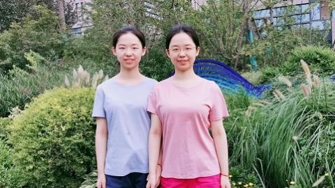"""学医是志愿表上的""""唯一"""" 学霸为何学医?上海交大医学院迎来萌新"""
