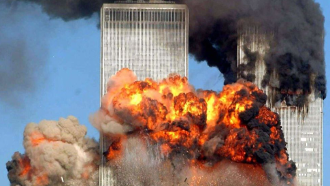 """沈丁立:""""9·11""""20周年,美国反恐得失何在?"""