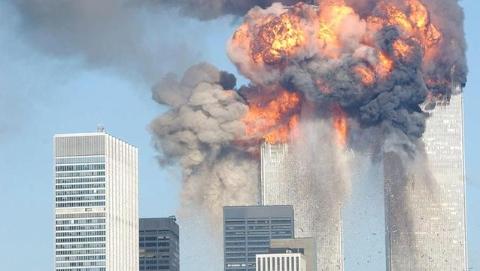 """""""9·11""""袭击20周年,美国人恐惧犹存"""