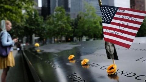 """美国纪念""""9·11"""" 恐袭事件20周年:不变的悲伤,走样的""""团结"""""""