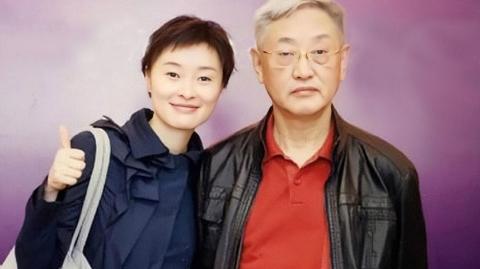 人物|吴颐人 吴越:多年父女成朋友
