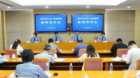 宝山区检察院发布《网络经济犯罪检察白皮书》,网络诈骗犯罪模式趋专业化
