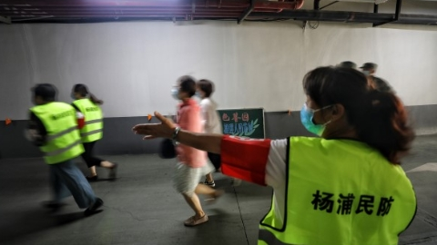 传承红色基因 | 中国劳动组合书记部旧址陈列馆:将来的世界一定是工人们的世界