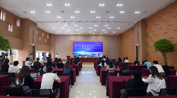 """从创办之初就决定连办五届,""""上海杯""""象棋大师公开赛原来有这样的雄心"""