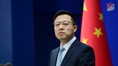 亚太人民需要的不是潜艇和火药!中国对美英澳核潜艇合作表示严重关切
