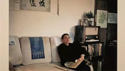 梁思成,为中国古建的一生