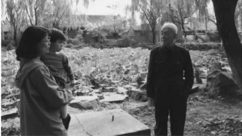 孙辈的怀念:季羡林诞辰110周年