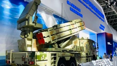 猎鹰战车、数字月球、太空油罐车……上海航天43项最新成果亮相珠海航展
