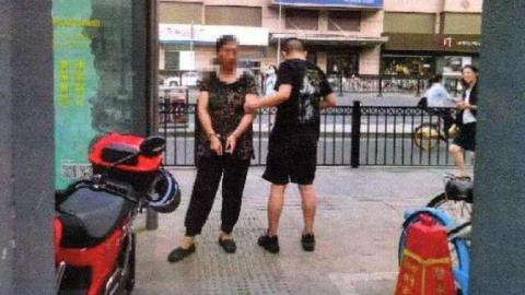 好心拾取钥匙 糊涂盗走车子    徐汇警方侦破一起盗窃电动自行车案