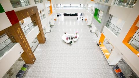 上海医大医院在青浦投入使用,打造智慧医疗服务聚集平台