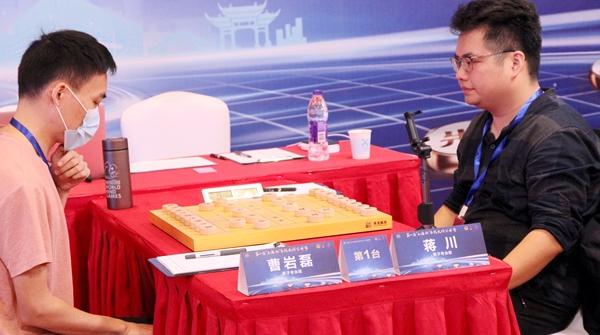 冠上海之名,抱鲲鹏之志!这个象棋大师公开赛为何能一炮打响?