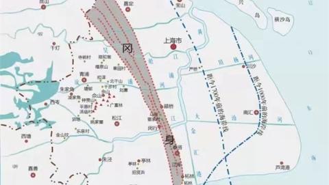 胡钰沛:黄浦以及上海人的外婆河——东江
